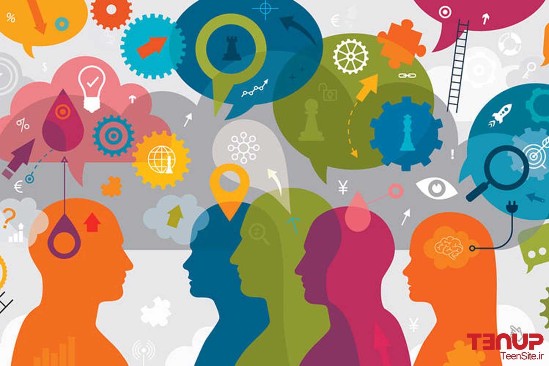 آموزش مهارت زندگی برای نوجوان