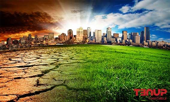 انقلاب صنعتی و محیط زیست