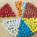 شیرینی درس ریاضی