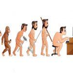 انسان اولیه