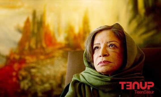 ایران درودی نقاش صاحب نام