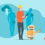 شغل های آینده و آینده انسان