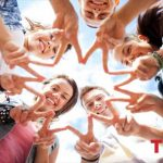 آموزش کار تیمی به نوجوانان