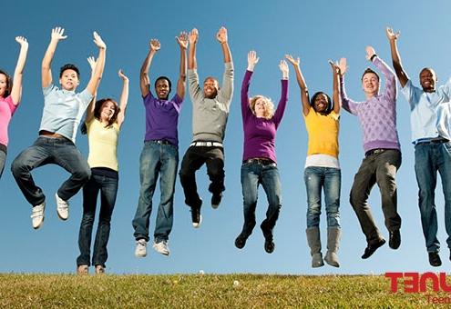 نوجوانی دوره سرنوشت ساز آینده