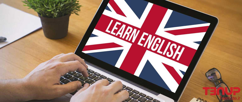 مهارت آموختن زبان انگلیسی