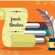 ادبیات فرانسه
