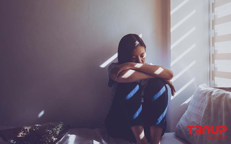 افسردگی در نوجوانی علائم