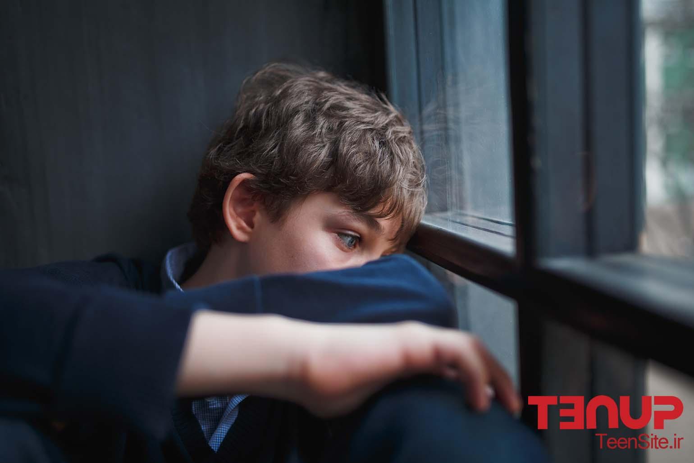افسردگی در نوجوانی