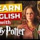 آموزش انگلیسی با هری پاتر