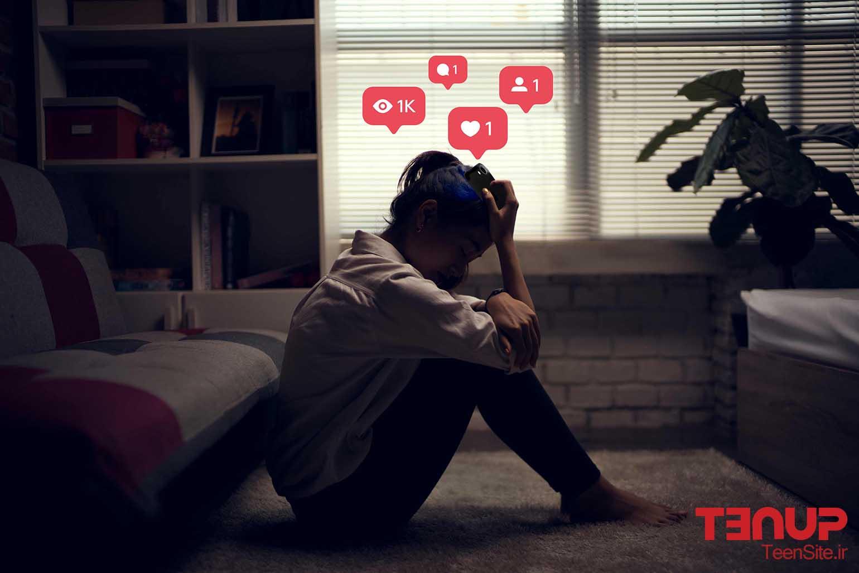 اینستاگرام بدترین شبکه اجتماعی شناخته شد