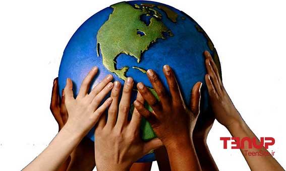 شهروند جهانی