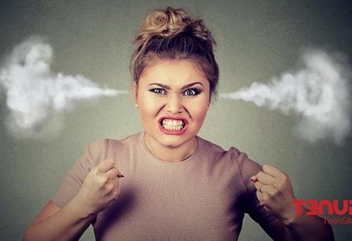 کنترل خشم مهارت فردی