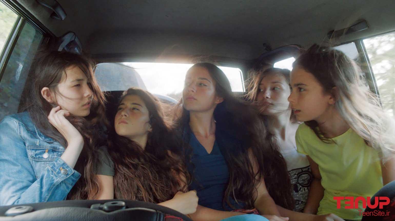 فیلم اسب وحشی ترکیه ای