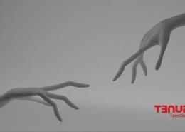 سندرم دست بیگانه یک بیماری نادر و عجیب