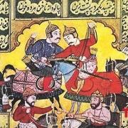 زبان فارسی در گذر زمان