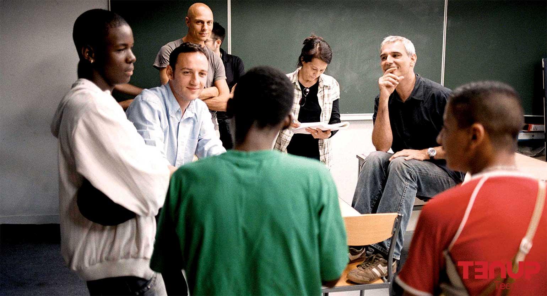 فیلم کلاس 2008