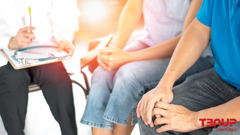 آگاهی درباره بیماریهای مقاربتی یا آمیزشی برای نوجوانان بسیار مهم است