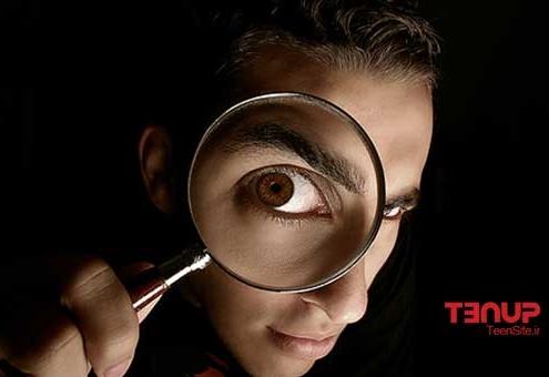 مهارت مشاهده کردن برای نوجوانان